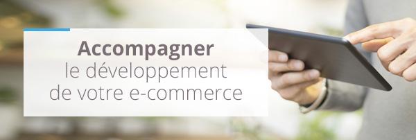 Bienvenue sur votre nouvelle lettre d'information e-commerce